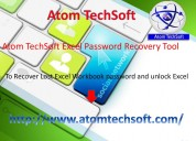 Recover excel password and unlock excel