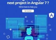 Hire angular developers - infinijith.com
