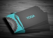 Visiting card printing in ahmedabad