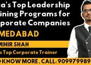 Top leadership training programs in ahmedabad - yatharth marketing solutions