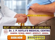 Best obesity center in himayat nagar