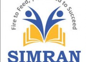 Simran ias academy