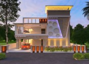 Best exterior designer in noida for your home