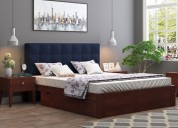 Check out modern collection of beds in bangalore