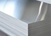 Aluminium sheet supplier in chennai