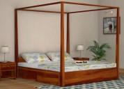 Big sale! buy modern beds in mumbai online