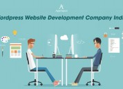 Worpress website development @ affordable price