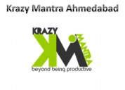 Krazy Mantra IT services in Ahmedabad