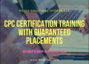 Best medical coding training institute in hyderaba