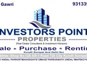 Plots for sale in kundli sonipat cont 9313390999