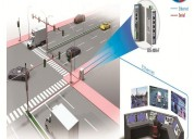 Adaptive traffic control system by onnyx electroni