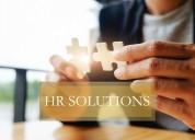 Krazy mantra hr service & solution