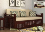 Best l shape sofa design in bangalore online
