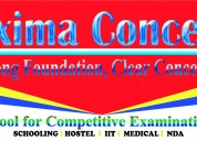 Best residential coaching institute in ranchi,