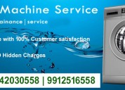 IFB Washing Machine Service Center in Vijayawada 9