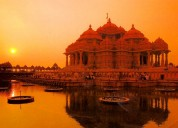 delhi one day tour package by car