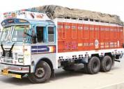 Transport company in new delhi