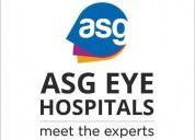 Best eye doctors in jaipur