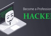 Ethical hacking course and it training in thane