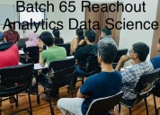 Best data sciences course training in hyderabad