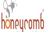 Honeycomb creative support pvt ltd
