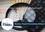 Grab professional hr payroll software online.