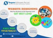Creative website design at cheapest price