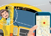 Real time gps vehicle tracking tracalogic