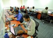 Best coworking spaces in chennai | shared office