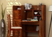 Amazing offers on office furniture @ wooden street