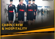 Metrojet airways - cabin crew & hospitality in mum