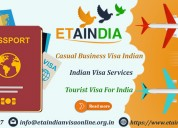 Casual business visa indian | indian business visa