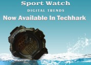 Mens watches | buy techhark digital sport watches