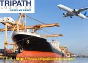 Freight forwarders services in mumbai