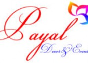 Wedding Planner in Ahmedabad | Payal Events and De