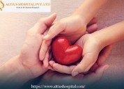 Cardiology specialist in bangalore