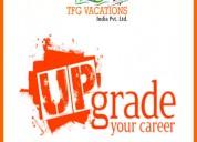 Online branding from home job