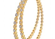 Buy artificial jewellery and bangles at reasonabl