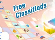 Online classifieds advertising site in gurgaon