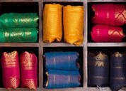 Angadi silks | kancheepuram silk sarees