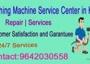 Lg washing machine service center in kanuru