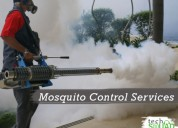 Reliable mosquito control services in bangalore