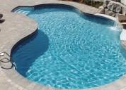 Clear water pools atlanta usa