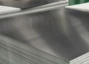 Aluminium sheet supplier in kolkata