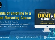 Best digital marketing course in noida