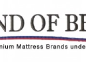 Mattress dealers in bangalore
