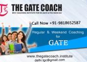 Good coaching for gate 2020 exam