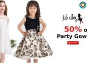 Faballey coupons, deals & offers