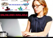 Work from home and earn minimum ten thousand. ju