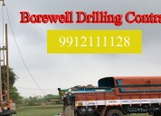 Borewell drilling contractors in hyderabad